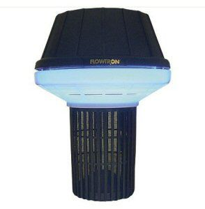 Flowtron Galaxie PV 75 3/4-Acre Mosquito & Insect Control