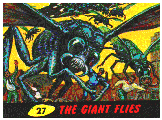 The Giant Flies